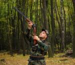 Η σημασία του σωστού ρουχισμού στο κυνήγι