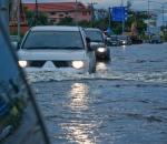 Aνάρτηση Χαρτών Επικινδυνότητας Πλημμύρας και Χαρτών Κινδύνου Πλημμύρας