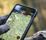 Εφαρμογή που ενημερώνει για τη θέση των κυνηγών