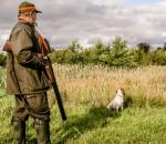 Οριστική απαγόρευση του κυνηγιού ζητούν οι Οικολόγοι - Πράσινοι