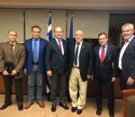 Συνάντηση ΥΠΕΝ με την Κυνηγετική Συνομοσπονδία Ελλάδος