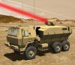 Όπλο λέιζερ για τον αμερικανικό στρατό από την Lockheed Martin