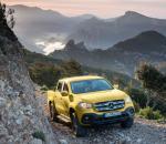 Παρουσιάστηκε επισήμως το pickup της Mercedes