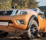 Με αυξημένο ύψος η ειδική έκδοση του Nissan Navara