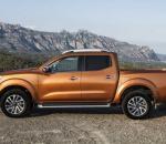 To νέο Nissan Navara έτοιμο για την Ευρώπη