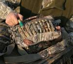Τι πρέπει να έχει ο κυνηγός στο σακίδιό του