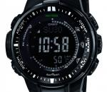 Νέο ρολόι περιπέτειας από την Casio