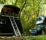 Κατασκηνώστε παντού με το Pathfinder 4x4 tent