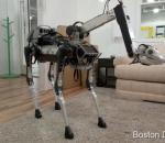 Ένας ρομποτικός σκύλος για το σπίτι