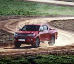Η νέα γενιά του Toyota Hilux