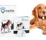 Εντοπισμός σκύλου με τη βοήθεια του Tractive