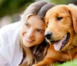 Οι γυναίκες μιλούν στους σκύλους όπως και στα μωρά