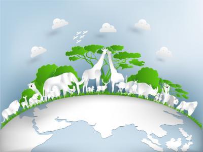 Τα ζώα δεν προσαρμόζονται στην κλιματική αλλαγή