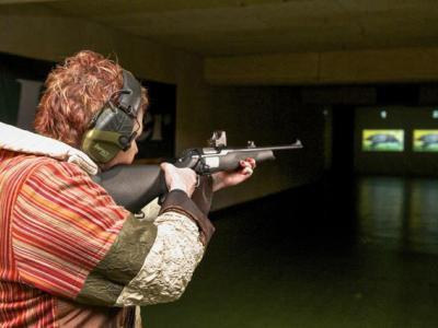 Καταπολέμηση λαθρεμπορίου όπλων με... σεμινάρια