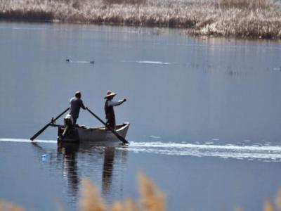 Απαγόρευση αλιείας στην Ήπειρο