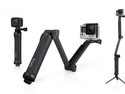 Βραχίονας επέκτασης για την GoPro