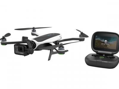 Νέες action κάμερες και drone από την GoPro