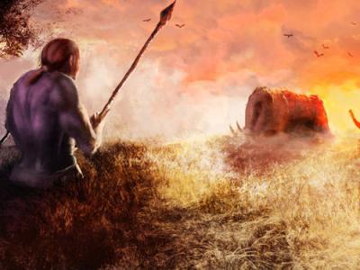 Εμπρησμοί από τους προϊστορικούς κυνηγούς