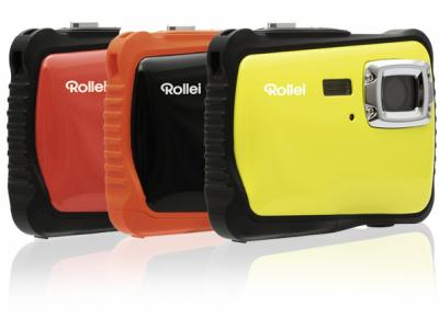 Action Camera από τη Rollei