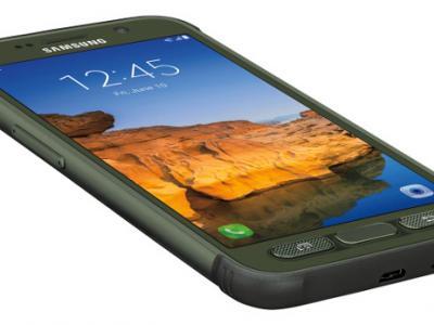 Θωρακισμένο smartphone για σκληρή χρήση