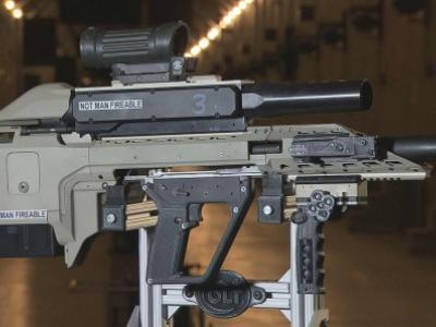 Έξυπνα όπλα στον καναδικό στρατό