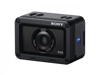 H Sony παρουσιάζει τη νέα της action camera