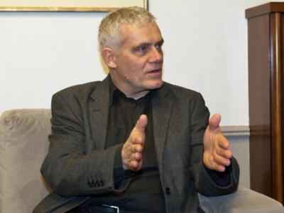 Συνέντευξη - απολογισμός Γ. Τσιρώνη