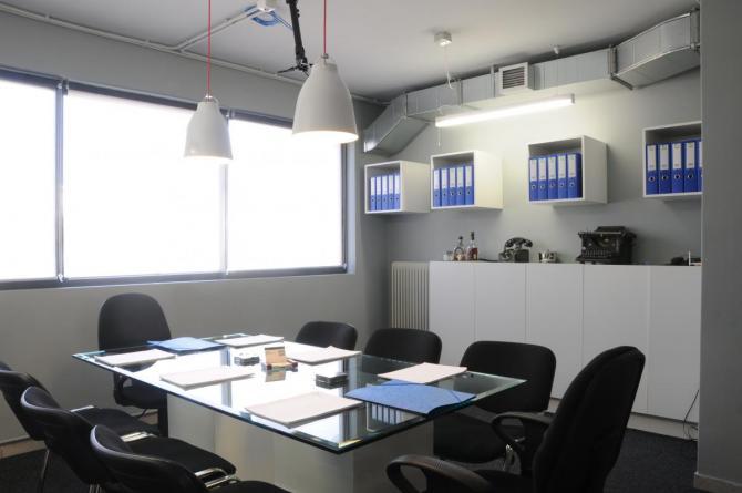 P.A. Group γραφεία