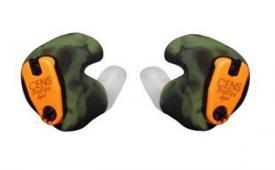 Προστασία ακοής στο κυνήγι με ηλεκτρονικές ωτοασπίδες CENS